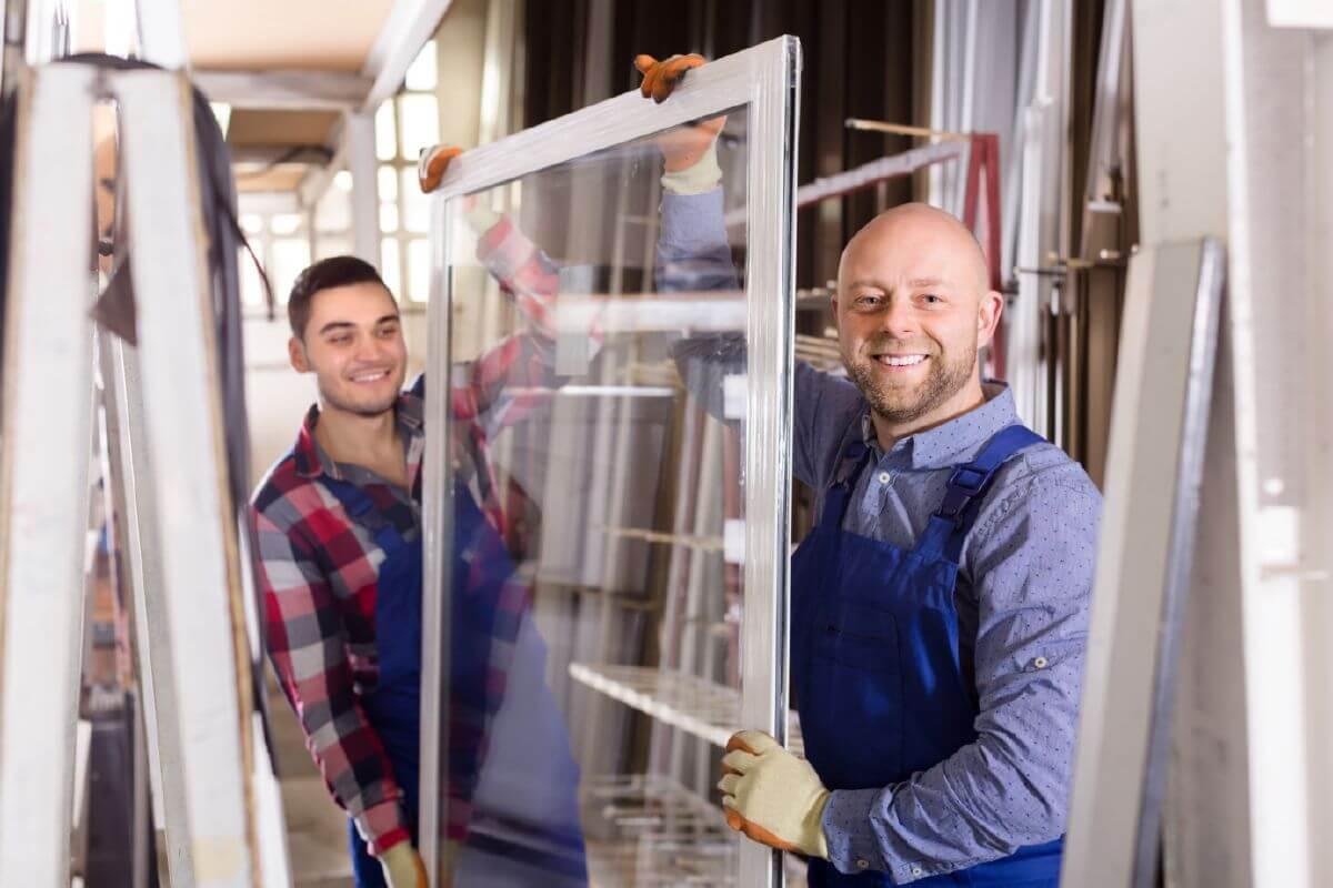 uPVC Window Manufacturers Norfolk