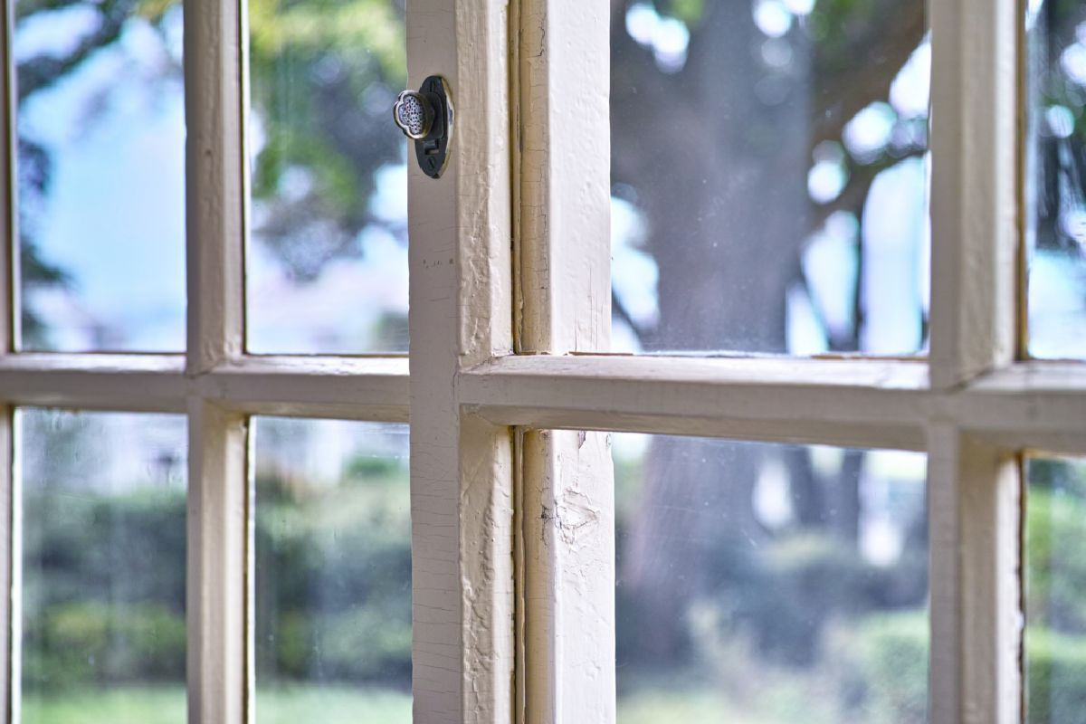 uPVC Window Trim Norfolk